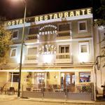 Hotel Pictures: Hostal Carmen, Zafra