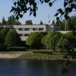 Hotel Pictures: Hotelli Puustelli Lieksa, Lieksa