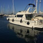 Malbicas Boat, Procida