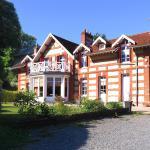 La Villa des Rosiers,  Cricquebœuf