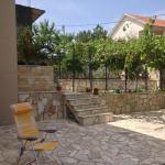 Villa Marina, Dobra Voda