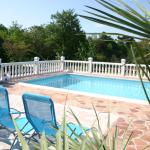 Hotel Pictures: CHAMPAGNOL, Chasseneuil-sur-Bonnieure