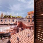 Calisto Rome Trastevere Home, Rome