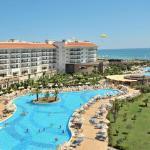 Sea World Resort & Spa, Kizilagac