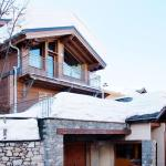 Chalet Prosper, Courchevel
