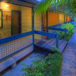 ホテル写真: Somerset Apartments, Lord Howe Island