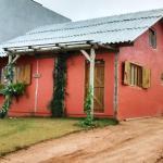 Casa Terracota, Garopaba