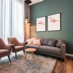 NDSM Serviced Apartments, Amsterdam