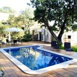 Places4stay Villa Figuera, Castelldefels