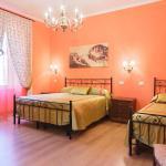 Derna Suite, Rome
