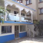 Hotel De la Joie, Freetown