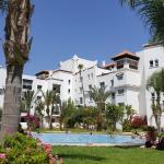 Marina Agadir, Agadir
