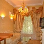 Apartment near Opera Theatre, Odessa