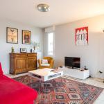 Hotel Pictures: Maisons Neuves/Montchat, Villeurbanne