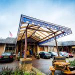 Best Western Lovat Hotel, Perth