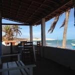 Hotel Pictures: Canto do Mar - Hospedagem, Icapuí