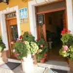 Hotel Pictures: Hostal Camino de Santiago, Frómista