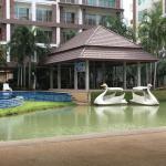 Audrey Residence,  Bang Sare