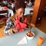 Marie Hotel, Kampala