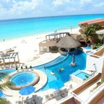 Sunset Fishermen Beach Resort All Inclusive, Playa del Carmen