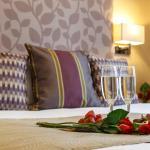Kingfisher Serviced Apartments, Dublin