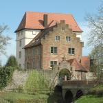 Hotel Pictures: Schloss Neuburg, Mosbach