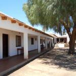 Hospedaje Las Tinajas, Molinos
