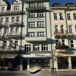 Karlovy Vary Luxury Apartments, Karlovy Vary