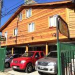 Hostal Gecko,  Puerto Montt
