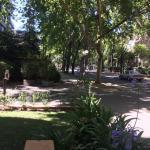 Departamento Ricardo Lyon, Santiago
