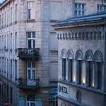 BC34 Apartments, Kraków