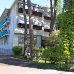 Hotel Manuela, Cinquale