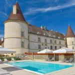 Hotel-Golf Château De Chailly, Pouilly-en-Auxois