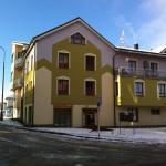 Apartmán Sportovní, Třeboň