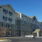 WoodSpring Suites Wichita Airport,  Wichita