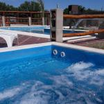 Zdjęcia hotelu: Cabañas Eluney, Villa Parque Siquiman