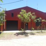 Hostel Yinyang, Gualeguaychú