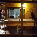 酒店图片: Casa La Caldera, La Caldera