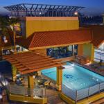 Hotel Calafia, Mexicali