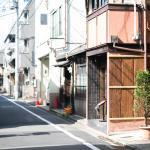 Kyoto Hatagoya Wakamiyagojo, Kyoto