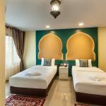Casa Marocc Hotel by Andacura, Chiang Mai