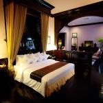 Valuable Floor @Ree Hotel, Siem Reap