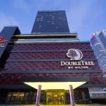 DoubleTree by Hilton Minsk, Minsk