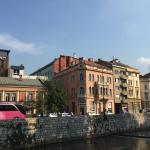 Oscar Apartment, Sarajevo