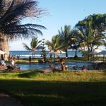 Coral Beach Resort, Diani Beach