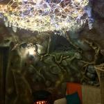 Cave Sorceress Gingemma, Petrovo