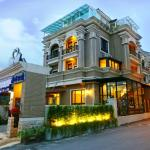 Creekside No.22 B&B,  Xincheng