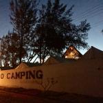 Cabanas Camping Cumbuco, Cumbuco