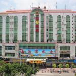 Super 8 Hotel Guangzhou Baiyun Airport Subway Station Inn, Guangzhou