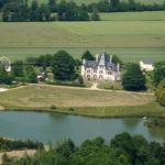 Hotel Pictures: Chateau de la Hersonnière, Gommené
